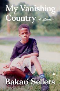 My Vanishing Country by Bakari Sellers